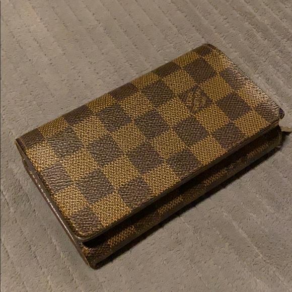 Louis Vuitton Handbags - Louis Vuitton Damier Wallet